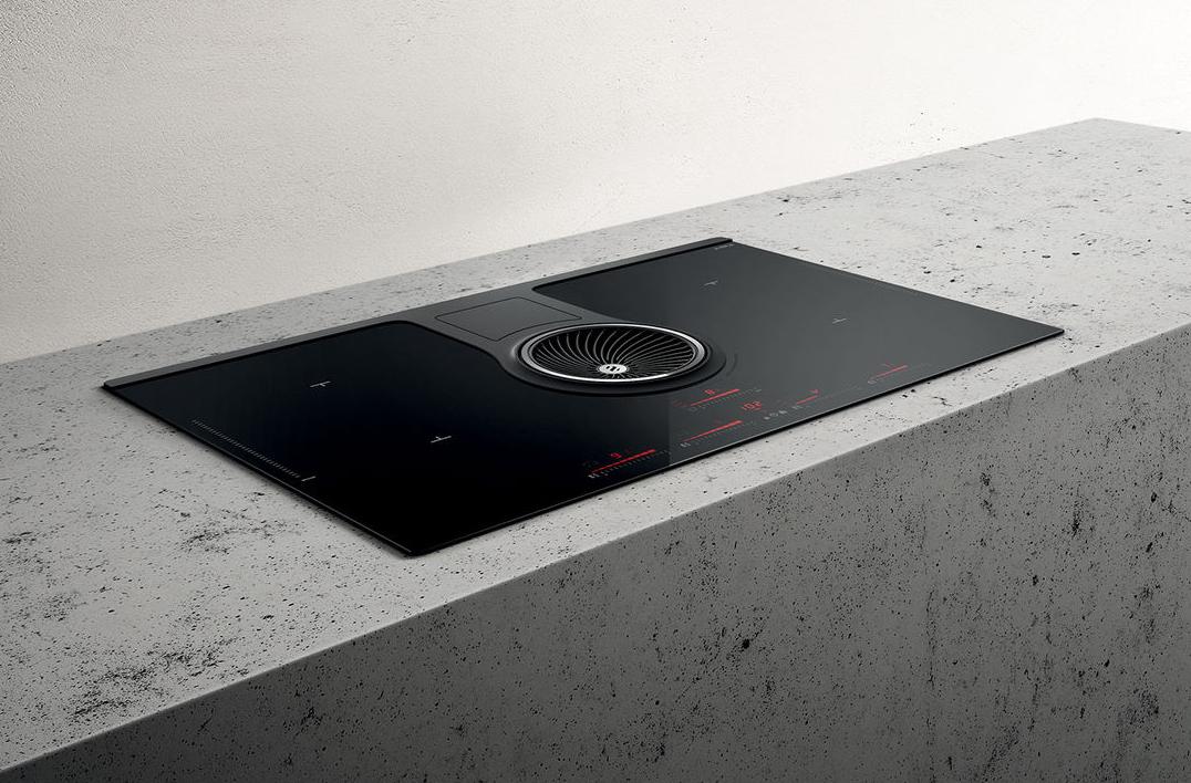 elica nikolatesla one chedesign. Black Bedroom Furniture Sets. Home Design Ideas