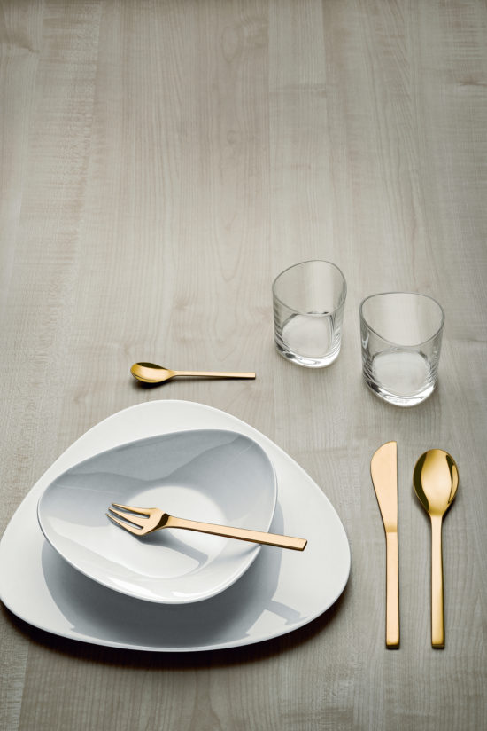 Alessi Colombina collection