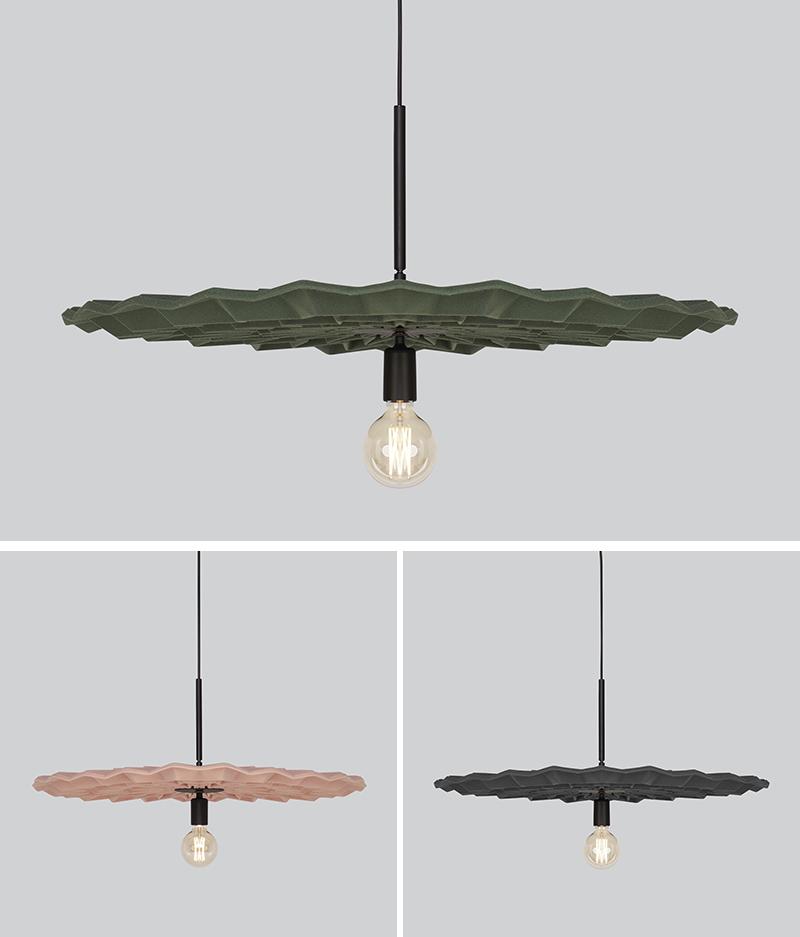 lampada Fold Northern